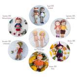 Gewerbelizenzen Puppenkleidung & Accessoires