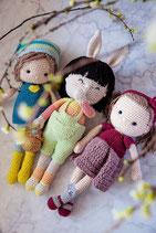 Gewerbelizenzen für Puppen
