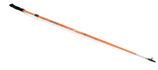 skike Ersatzstock ONE4YOU, verstellbar von 145 bis 170 mit 100% Karbonfaser