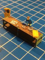 Werkstatt-Tisch-Set 1