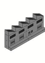 Firmenrelief - Jubiläumskonstruktion
