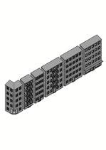 Gravur modulares Reliefsystem