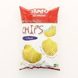 CHIPS STRIEES NATURE 125gr