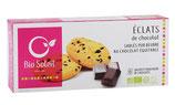 SABLES PUR BEURRE ECLATS CHOCOLAT 120gr