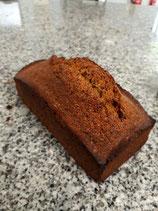 CAKE AU PAVOT BIO 300gr