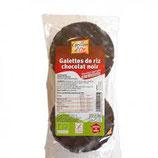 GALETTES DE RIZ CHOCOLAT NOIR 100gr