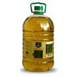 HUILE D'OLIVE VIERGE EXTRA BIO 5L