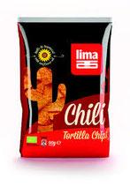 CHILI TORTILLA 125gr