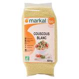 COUSCOUS BLANC 500gr