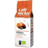CAFE PEROU MOULU 250gr