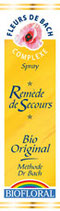 RESCUE/REMEDE DE SECOURS 20ml SPRAY