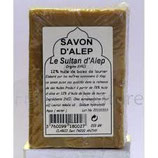SAVON D'ALEP 78% huile d'olive 200gr