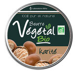BEURRE DE KARITE 150ml