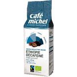 CAFE DECAFEINE ETHIOPIE MOULU 250gr