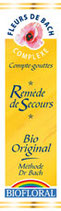 N°39 RESCUE REMEDE DE SECOURS 20ml