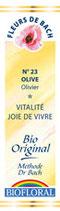 N°23 OLIVE OLIVIER 20ml