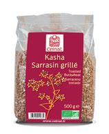 KASHA (Sarrasin grillé) 500gr