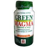 GREEN MAGMA JUS D'ORGE EN COMPRIMES x136