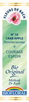 N°10 CRAB APPLE Pommier sauvage 20ml