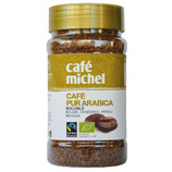 CAFE LYOPHILISE PUR ARABICA 100gr
