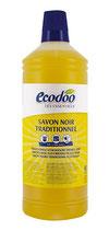 SAVON NOIR A l'huile de lin 1L