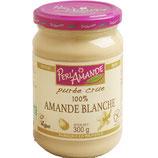 PUREE D'AMANDES BLANCHIES  300g