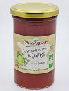 CONFITURE DE COINGS 300g