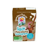 LAIT CHOCOLATE 6X20cl