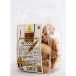 DELICES EPEAUTRE PEPITES CHOCOLAT 175gr