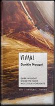CHOCOLAT NOIR NOUGAT 100g