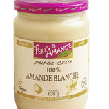 PUREE D'AMANDES BLANCHIES  630g