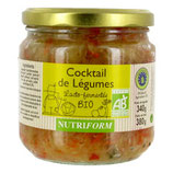 COCKTAIL DE LEGUMES LACTO 380gr
