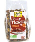 CORN FLAKES CACAO 300gr