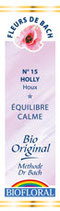 N°15 HOLLY HOUX 20ml