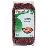 HARICOTS ROUGES KIDNEY 500gr