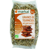 TOURNESOL DECORTIQUE 500gr