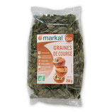 GRAINES DE COURGE DECORTIQUEES  250gr