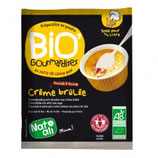 CREME BRULEE le sachet 6 pers. 80gr