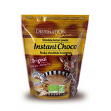CHOCOLAT INSTANTANE AUX CEREALES 400gr
