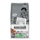 CAFE 100% arabica GRAINS medium 250gr