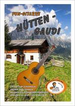 z1  Hüttengaudi-Buch