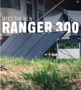 Goal Zero Solarpanel Ranger 300 Briefcase 300