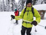 MSR DynaLock™ Trail Backcountry-Stöcke