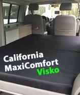 Schlafauflage für VW California mit 2er Sitzbank