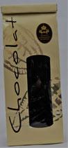 Schokoladentaler Zartbitter Sauerkirsche