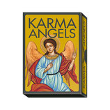 Karma Angels Oracle (Français)