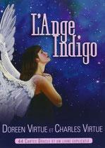 L'Ange Indigo