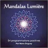 Mandalas Lumière