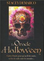 L'oracle d'Halloween