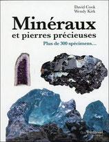 50 minéraux qui ont changé le cours de l'Histoire